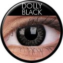 BigEyes Dolly Black