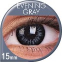 BigEyes Evening Grey