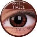 BigEyes Pretty Hazel