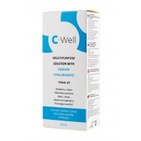 C-Well 100ml + konteiner