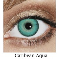 Carribean Aqua