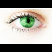Eyeling Green