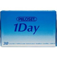 Piiloset 1-Day