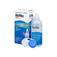 ReNu MultiPlus 120ml + konteineris
