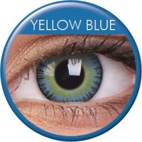 Yellow Blue