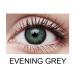 Evening gray