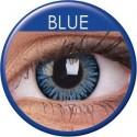 3 Tones Blue
