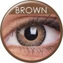 3 Tones Brown