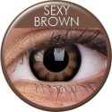 BigEyes Sexy Brown