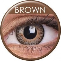 3Tones Brown