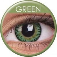3Tones Green